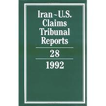 Iran-U.S. Claims Tribunal Reports: Volume 28
