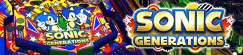 Sonic Generations Casino Night DLC [Download]