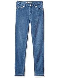 Girls' 710 Super Skinny Fit Soft Jeans