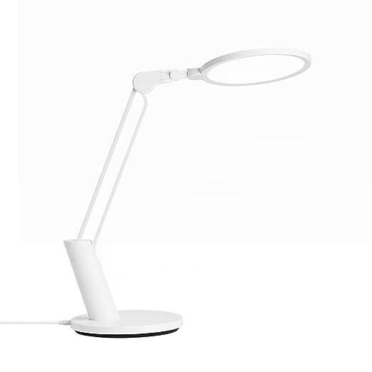 Lámparas de Escritorio Lámpara de escritorio LED con control ...
