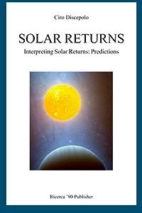 Solar Returns: Interpreting Solar Returns: Predictions
