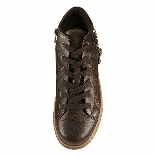 Donna Gabor Gabor marrone Donna Sneaker Sneaker Marrone HvqRzTwwx