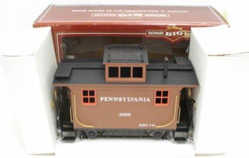 93114 Bobber Caboose Pennsylvania G