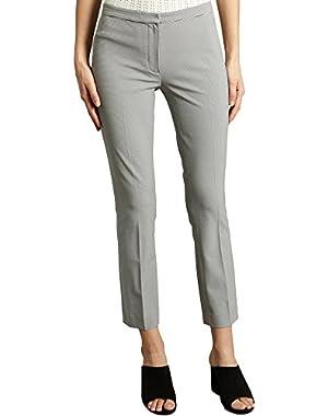 Classic Skinny Trousers 59395 Black