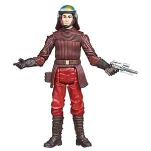 Star Wars the Phantom Menace the Vintage Collection Naboo Royal Guard Figure