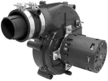 """B000NMJO8O Fasco A225 3.3"""" Frame Shaded Pole OEM Replacement Specific Purpose Blower with Ball Bearing, 1/15HP, 3200rpm, 115V, 60Hz, 2.25 amps 41Nv9Spl3CL."""