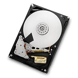 HGST Ultrastar 7K3000 2TB SATA 6.0GB/s 7200rpm 64MB cache 3.5-in Bulk hard drive (0F12455)