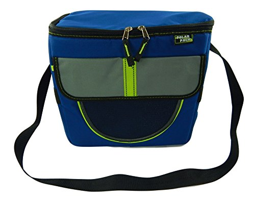 From Usa ★ Polar Pack 30 Can Insulated Collapsible Soft