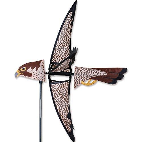 Peregrine Falcon Costume (23 In. Peregrine Falcon Spinner)