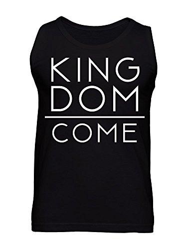Kingdom Come Men's Tank Top