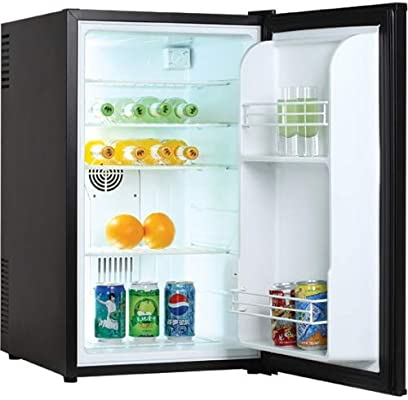 Syntrox Germany - a 70 litros Silencioso 30 dB Mini frigorífico ...