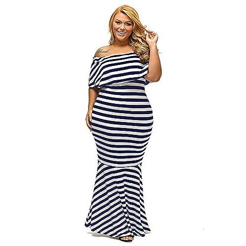 Plus Size 2224 Dresses Amazon