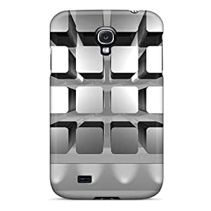 New Skin Cases Covers Shatterproof Cases For Galaxy S4