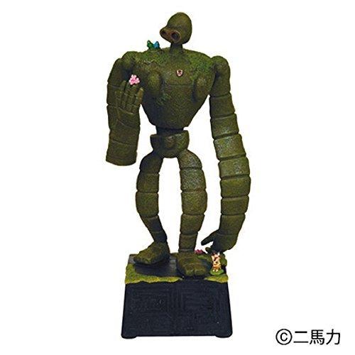 Music Box Laputa Castle in the Sky Robot Soldier Studio Ghibli[japan Import] by - Robot Japanese