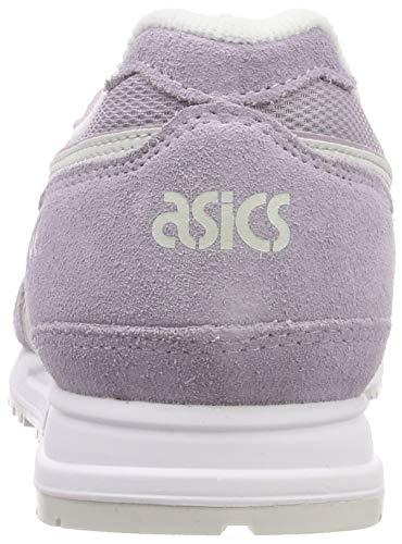 Asics Donna Grey glacier Eu soft movimentum Basse Da Scarpe Lavender 500 Ginnastica Viola Gel 37 YrZvY