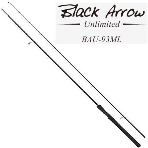 【特別訳あり特価】 AIMS B07NCWMJ2T Black Arrow Unlimited AIMS Unlimited BAU-93ML B07NCWMJ2T, ラメゾンドプテ:68ab670f --- ciadaterra.com