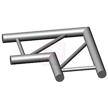 Eurotruss FD32 ladder truss corner horizontal 90 degrees