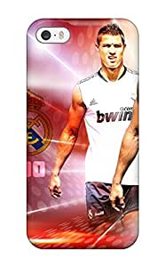 Iphone 5/5s Case Cover Cristiano Ronaldo Images Case - Eco-friendly Packaging