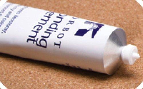 Torbot Group Inc Liquid Bonding Adhesive Cement 4Oz Tube, Latex (1 Each)