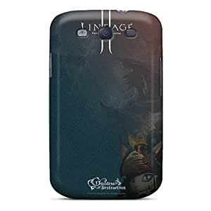 Jeffrehing NRRiiWQ8159RJjDd Case Cover Galaxy S3 Protective Case Lineage