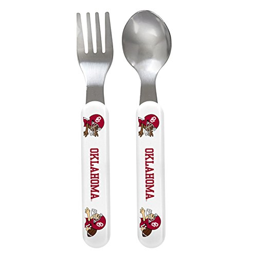 Baby Fanatic Spoon University Oklahoma