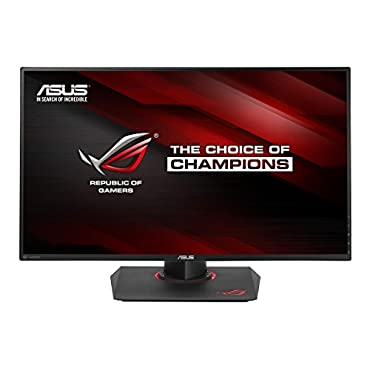 ASUS PG279Q Republic of Gamers 27 1440p IPS 165Hz WLED Eye Care Gaming Monitor