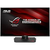 ASUS ROG SWIFT PG279Q 27 2560x1440 IPS 165Hz 4ms G-SYNC Eye Care Gaming Monitor with DP and HDMI ports