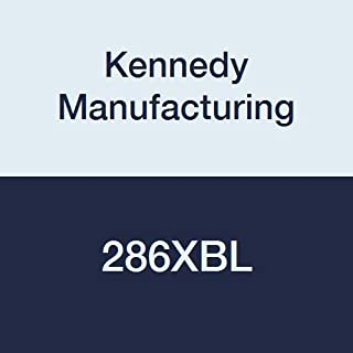"""product image for Kennedy Manufacturing 286XBL Kennedy Classic Blue Versa-Bench Series, Combination Tool Chest/Cabinet, 27"""" x 18"""" x 23.21"""", 6 Drawers, 23.21"""" Height, 27"""" Width, 18"""" Length, 120 Pounds Load Capacity"""