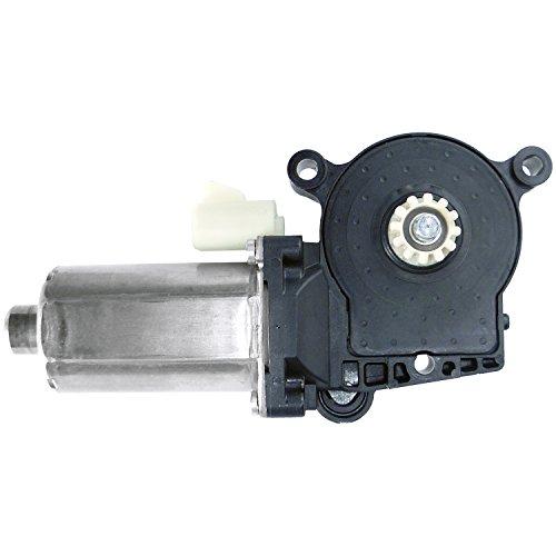 ACDelco 11M177 Professional Passenger Side Power Window Motor