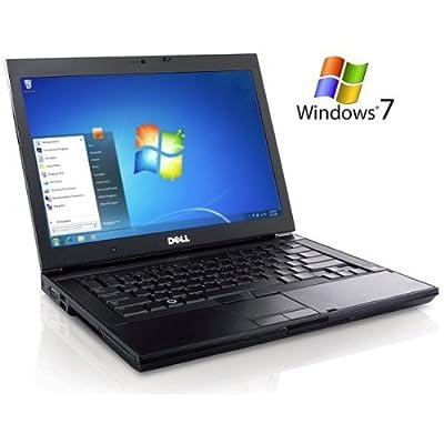 """Dell Latitude E6400 14.1"""" Notebook Core 2 Duo WiFi Windows 7 Laptop 4GB 1TB HDD"""