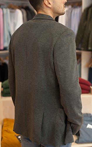 La Promenade - Veste de costume - Homme gris gris
