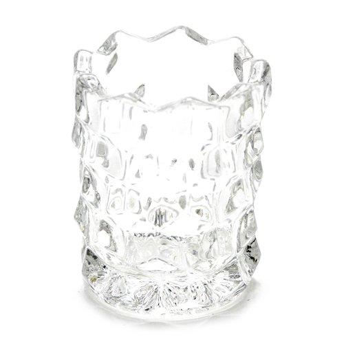 American by Fostoria, Glass Toothpick Holder ()