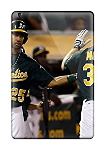 Hot 4093841I371989247 oakland athletics MLB Sports & Colleges best iPad Mini cases