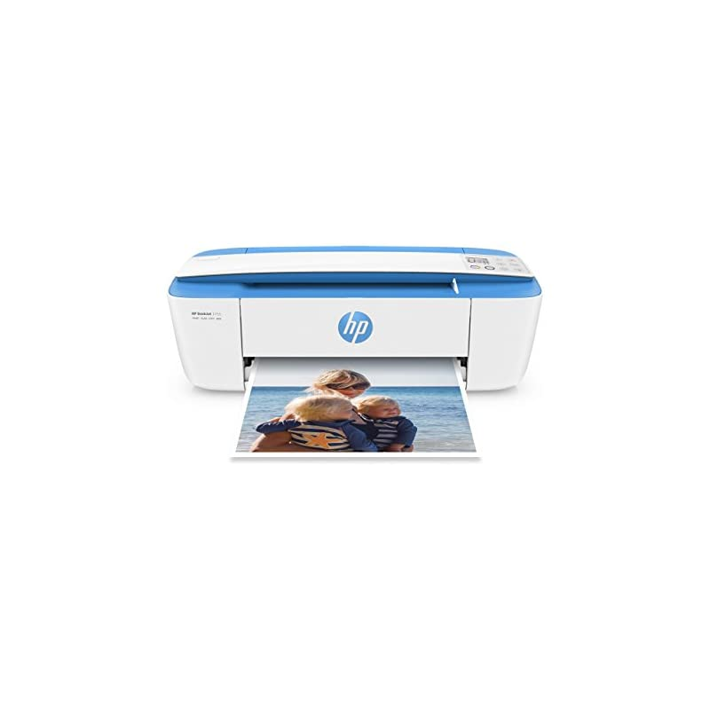 HP DeskJet 3755 Compact All-in-One Wirel
