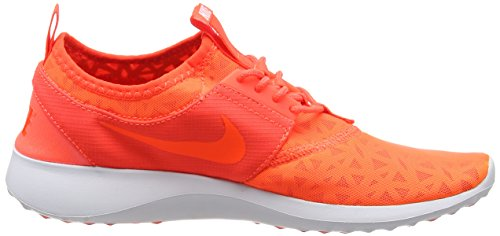 De Wmns Gymnastique Crimson Orange Crimson Ttl Femme Nike wht total Chaussures Naranja Juvenate aqnWRwxOSg