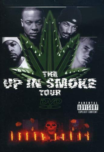 The Up in Smoke Tour -