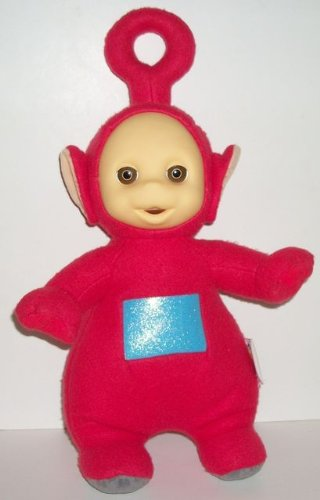 Retired Teletubbies Vintage Classic 9