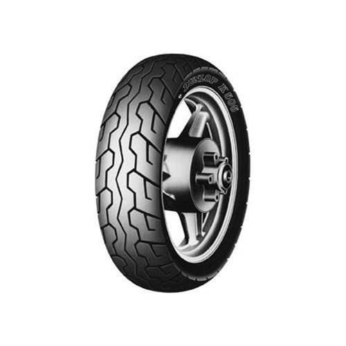 Dunlop K505 Tire - Rear - 140/70-17 , Speed Rating: H, Tire Type: Street, Tire Construction: Bias, Tire Size: 140/70-17, Load Rating: 66, Position: Rear, Rim Size: 17, Tire Application: Sport 332687