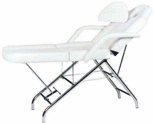 BestSalon New Facial Tattoo Bed Massage Table Chair Salon...