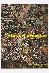 Steven Charles: the Upstairs Room-Ocktober 15-November 14, 2009 Paperback