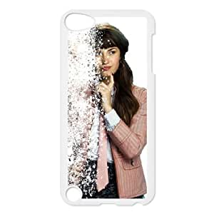 demi lovato 30 iPod Touch 5 Case White yyfD-240476
