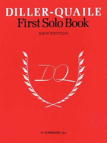 First Solo Songbook - 1st Solo Book for Piano: Piano Solo