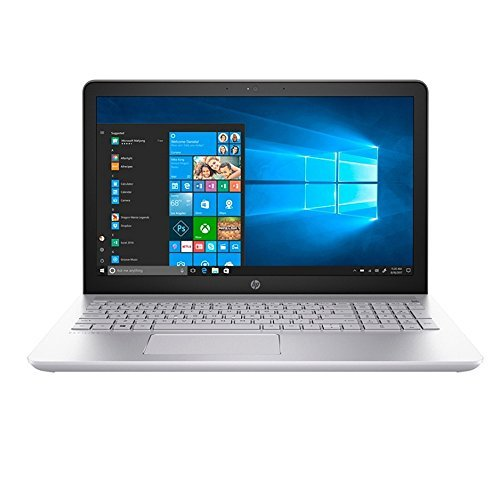 HP Pavilion Business Flagship Laptop PC (2018 Edition) 15.6