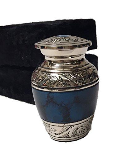 Memorial Keepsake Cremation Funeral Case Small