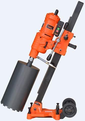 CAYKEN Speed Regulation Heavy Duty Diamond core drill SCY-25