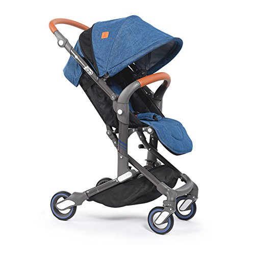 I Believe Baby Stroller - 2