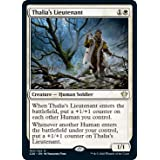 Magic: The Gathering - Thalia's Lieutenant - Commander 2020