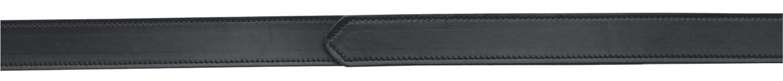 Gould & Goodrich B57-Sm Buckleless Pants Belt fits 28-32-Inch Waist Size (71-81 cm, Black)