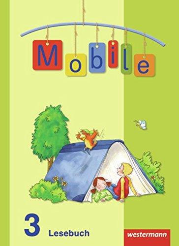 Mobile Lesebuch - Allgemeine Ausgabe 2010: Schülerband 3