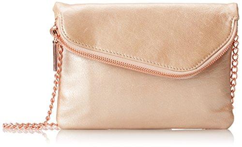 HOBO Vintage Daria Convertible Cross Body Bag, Blush, One Size